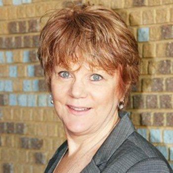 Janet Behnke