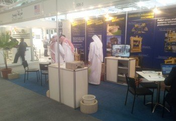 Besser Exhibits At The Leading Construction Show For The